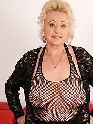 Granny, Mature granny, Mature grannies