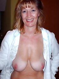 Used, Milf tits