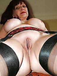 Grannies, Amateur mature, Mature granny