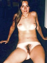 Puffy, Vintage hairy, Hairy vintage, Vintage amateurs, Amateur hairy
