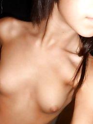 Small tits, Small, Slim