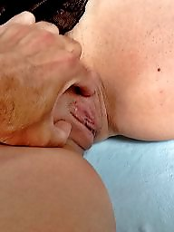 Milf, Outdoor, Public, Milfs, Close up, Penetration