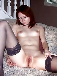 Nylon, Wide, Open, Stockings voyeur, Nylon stockings