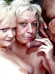 Granny, Mature, Milf, Grannies, Young, Old