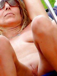 Mature amateur, Mature ladies