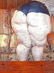 Bbw big ass, Milf ass, Big ass, Ass bbw