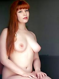 Nipples, Freckles, Ginger