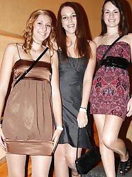 Teen, Teen stockings, Stocking amateur