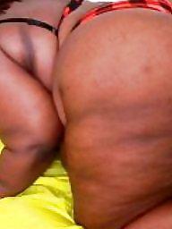 Big boob, Big ebony