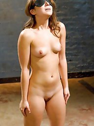 Bdsm, Blindfolded, Blindfold, Erotic, Youngs, Young babe
