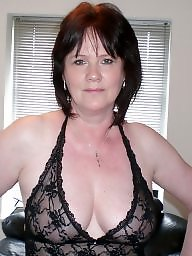 Wife, Mature stockings, Uk mature