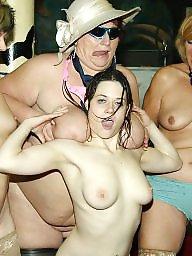 Bisexual, Milf lesbian, Lesbian milf