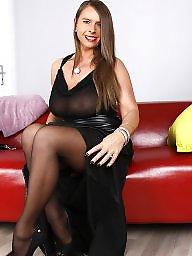 Sexy mature, Sexy stockings, Mature mix