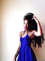 Ebony, Beautiful, Amateur black, Black porn