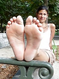 Arabian, Feet, French, French amateur