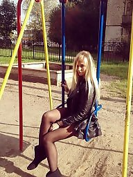 Pantyhose, Stockings, Amateur pantyhose