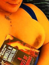 Bbw tits, Nerdy, Amateur big tits