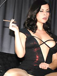 Mature smoking, Smoking, Smoke, Mature boobs, Smoking mature, Voyeur mature
