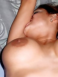 Sucking, Heavy, Amateur blowjob