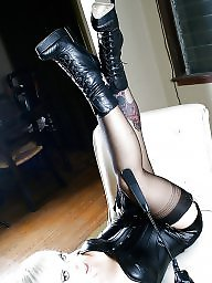 Latex, Leather, Boots, Xxx, Femdom bdsm, Boot