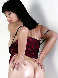 Asian pornstar