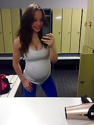 Pregnant, Balls, Pregnant teen, Ball, Empty