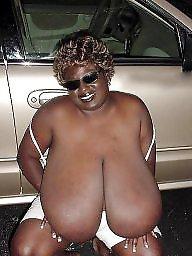 Black bbw, Bbw black, Ebony big boobs