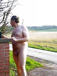 Nude, Senior, Bisexual