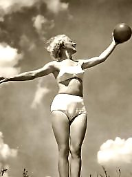 Balls, Ball, Vintage amateurs, Vintage amateur