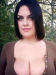 Amateur, Bbw amateur boobs