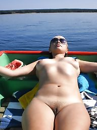 Beach, Public, Flash, Flashing, Public nudity