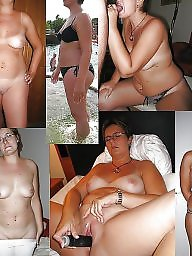 Bbw amateur, Mature lady