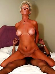 Mistress, Femdom, Mature femdom, Mature boobs