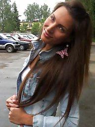 Russian, Whores, Russian teen