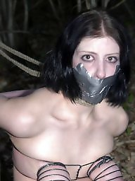 Bound, Tit bdsm