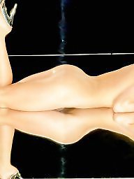 Celebrity, Nude