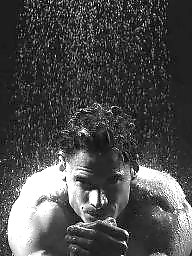 Shower, Nipples