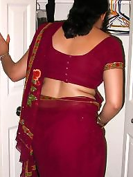 Indian, Indian milf, Bhabhi, Indian mature, Mature indian, Red