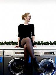 High heels, Legs, Heels, Leggings, Dressed, Stockings