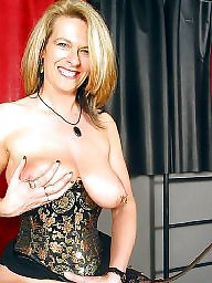 Piercing, Pierced, Mature flashing, Heavy, Matures, Mature flash