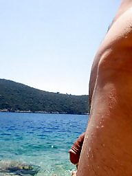 Nude beach, Public nudity, Public beach