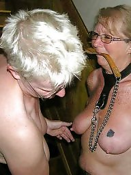 Bdsm, Mature bdsm, Friends, Bdsm mature