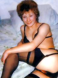 Amateur stockings, Vintage amateur