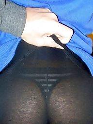 Panties, Panty, Yoga