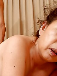Asian, Asian mature, Mature asian, Mature slut