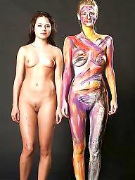 Body, Paint