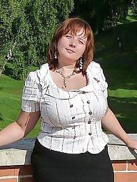 Russian, Russian mom
