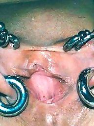 Pierced, Extreme, Piercing