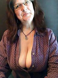 Mature boobs, Bbw boobs, Bbw matures