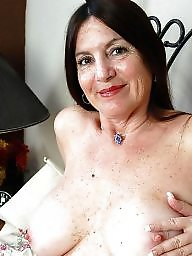 Hairy mature, Mature tits, Beautiful mature, Mature beauty